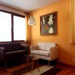 Ferienwohnung (60 m²) mit Loggia und PKW-AP Tschagguns – ruhige Zentrumslage